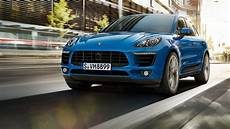 Porsche Macan Hybrid Porsche Macan In Hybrid Is Planned Again My