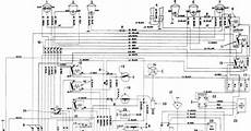 volvo 123gt complete electrical wiring diagram all about wiring diagrams