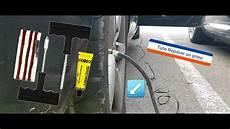 kit anti crevaison volkswagen tuto r 233 parer un pneu crev 233 avec le kit de m 232 che anti crevaison by le transporteur