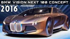 Bmw Next 100 - 2016 bmw vision next 100 concept review rendered price
