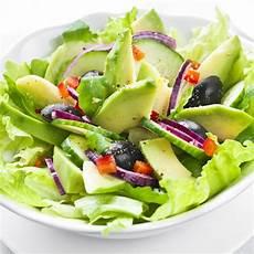 Avocats En Salade Magicmaman