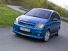 2006 Opel Meriva Opc Picture 45585 Car Review Top Speed