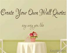 wall sticker design your own create your own wall decal custom wall decals quotes custom