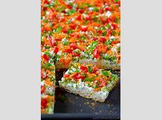 confetti appetizers_image