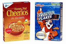 general mills and kellogg working through noise in r t e cereal category 2019 09 05