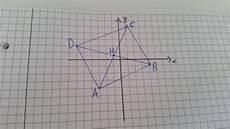 vektoren quadrat mittelpunkt berechnen mathelounge