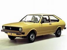 In Time 1973 Cars Volkswagen Passat Typ 32 33 B1