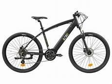 llobe e bike alu mountainbike rapidride 27 5 zoll
