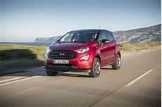 Essai Ford Ecosport 2018 Un Suv Urbain Comme On N En