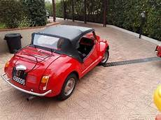 sold fiat 500 gamine vignale used cars for sale