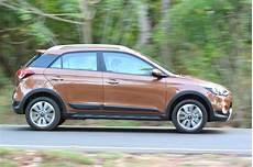 hyundai i20 active review test drive autocar india