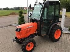 kubota b2420 maq agr 237 cola tractores en hamburg ocasi 243 n