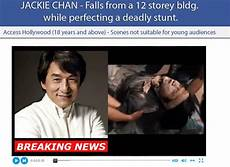 jackie chan dies hoax still viral on
