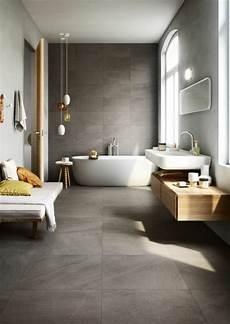 salle de bain beton 68851 le carrelage effet b 233 ton en 55 photos inspirantes archzine fr