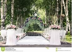 mariage en exterieur vo 251 te de mariage 224 l ext 233 rieur photo stock image du c 244 t 233 233 v 233 nement 67318158