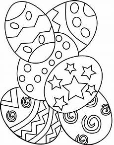 Oster Malvorlagen Easter Coloring Pages Team Colors