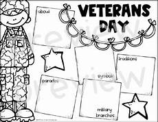 veterans day activities and craft by first grade schoolhouse tpt