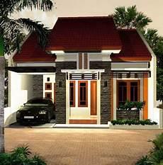 Hemat Membangun Rumah Minimalis 1 Lantai Desain Rumah