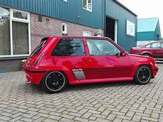 Renault 5 Gt Turbo D Occasion