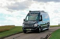 2015 Roadtrek Mercedes Sprinter 3500 Motorhome Minimally