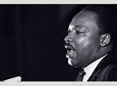 martin luther king jr how old dead
