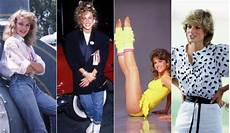 unforgettable fashion trends of the 80s clothes fashionbells
