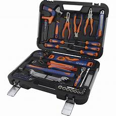 malette 224 outils de m 233 canicien 75 pi 232 ces leroy merlin