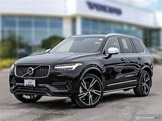 New 2019 Volvo Xc90 R Design Suv For Sale V19077 Volvo