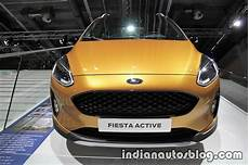 ford active front at the iaa 2017