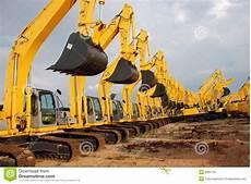 excavator construction equipment image of dredgerbulldozer building 8381716