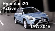 hyundai i20 motoren hyundai iaa 2015 press conference hyundai i20