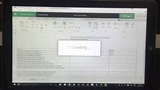 how to use read or write premissions with microsoft excel online youtube