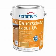remmers dauerschutz lasur uv dekorativn 237 středněvrstv 225