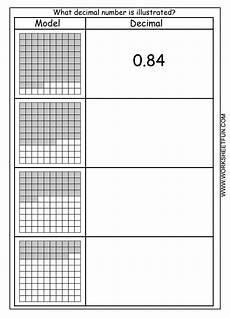 decimals worksheets mlc 7205 model decimal math classroom decimals worksheets math fractions