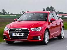 Neues Audi A3 Facelift 2016 Erste Fahrt Autozeitung De