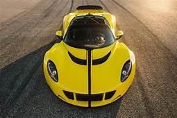 1451 Horsepower Hennessey Venom GT Sets World Record  Update