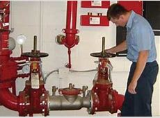 Phoenix Property Solutions   Fire Safety and Sprinkler