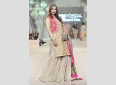 New and Latest Sharara Dress Designs 2017 2018   Sharara