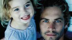 Paul Walker S Has Grown Up To Be Gorgeous