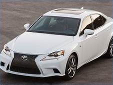 2016 Lexus IS250 Review Changes Price Specs  Car
