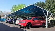 tettoie auto tettoie auto in ferro e acciaio i vantaggi principali