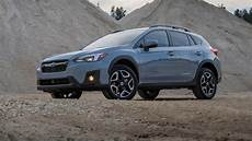 new 2019 subaru crosstrek khaki new concept 2019 subaru crosstrek limited why i d buy it motortrend