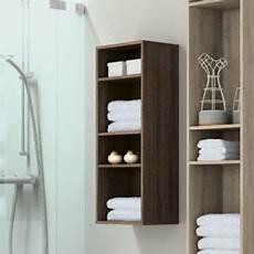 rangement suspendu salle de bain demi colonne de rangement suspendu pour salle de bain