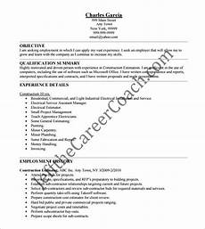 construction resume template 9 free word excel pdf format download free premium templates