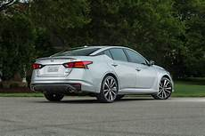 2019 nissan altima platinum vc turbo 2019 nissan altima starts from 23 750 sales commence on