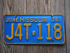 ancienne plaque immatriculation ancienne plaque d immatriculation americaine vintage usa