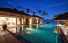 bali luxury villa beachfront north carolina koh samui property for rent five bedroom luxury