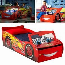 Kinderbett Luxus Cars Mit Beleuchtung