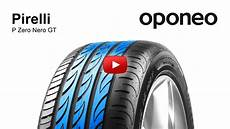 tyre pirelli p zero nero gt summer tyres oponeo
