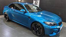 The Ceramic Coating Top Up Service Blue Bmw
